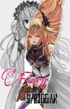 Fairy to Spriggan by girlish_army0495