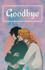 Goodbye (erasermic) by DangerZebra15923