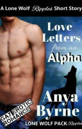 Love Letters from an Alpha  by LauraSaleh