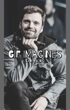 GIF IMAGINES by Kara_Song