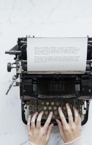 Hogyan írnak a nagyok? - Írástechnikai jegyzetek