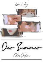 Our Summer || SOOBIN TXT by MarciFey