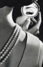 Sabrina (Peaky Blinders) by MSshelby