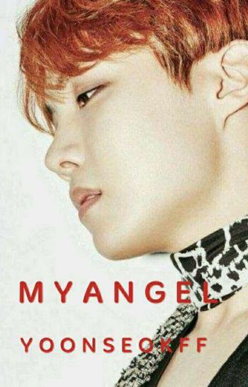 My Angel  | Yoonseok ff | - Diana 🔥 - Wattpad
