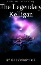 The Legendary Kelligan by MoonBunny1419