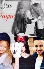 Sra.Payne | Editando | by ReginaVargas8