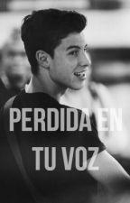 Perdida en tu voz (Shawn Mendes). by yeahshawn