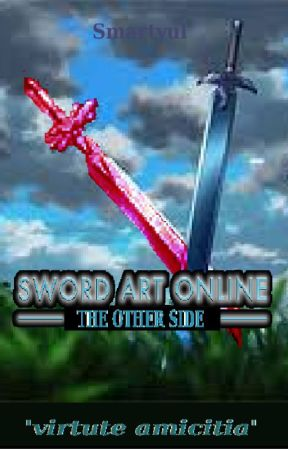 Sword Art Online - The Other Side - Heavy Training - Wattpad