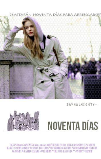 Noventa días - #1 |z.m|