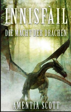 An Fhearthainn - Drachenwald by AristanaeScott