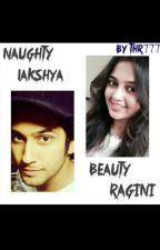 NAUGHTY LAKSHYA- BEAUTY RAGINI by THR777