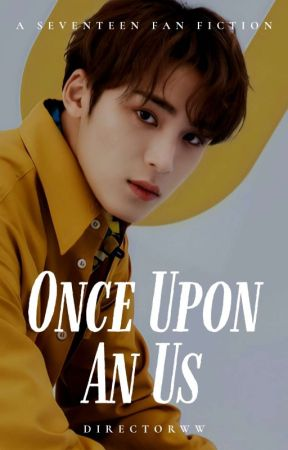 ONCE UPON AN US • Mingyu by directorww