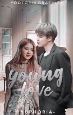 young love » jirosé by YUPHORIA-