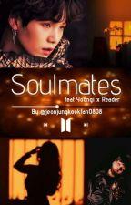 Soulmates Yoongi x Reader by jeonjungkookfan0808