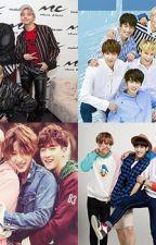 Kpop Boy Group Profiles by kpop-traduction1234