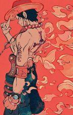 Le Sang Du Démon(Ace X Oc) by KibaJuzo123
