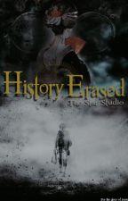 History Erased | Levi Ackerman x Reader by TheStarStudio