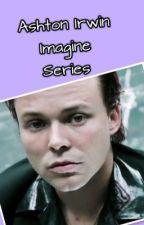 Ashton Irwin Imagine Series by Princess_Marie_