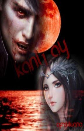 KANLI AY  by artemis890