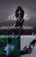 Mit einem Ring in die Vergangenheit by saphiraRiddle