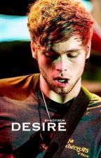 desire ~ lrh by nasaxluke