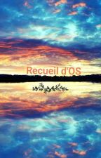 Recueil d'OS by Tikannelle