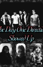 The day One Direction showed up by DiamondHeart16