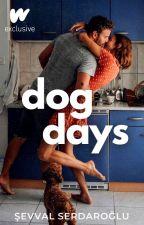 Dog Days by beautlies