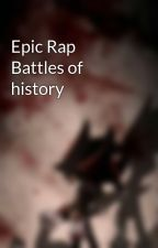 Epic Rap Battles of history by Ghost-Of-Love-