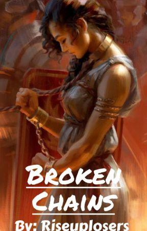 The Broken Piece - Character Sheet - Wattpad