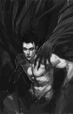 O Corvo Negro by Muril0Mel0