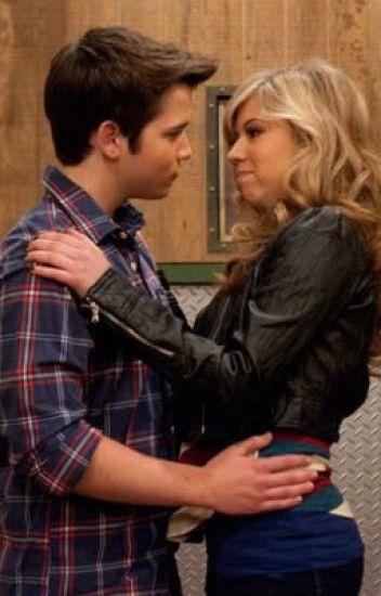 Icarly:Sam and Freddie