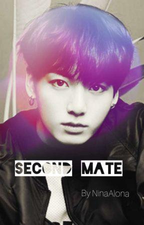 Second Mate by NinaAlona