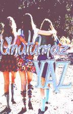 Unutulmaz Yaz by GamzeBenzo