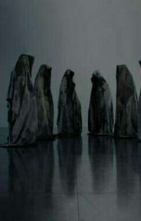 The Scythe by undeadXdiamond