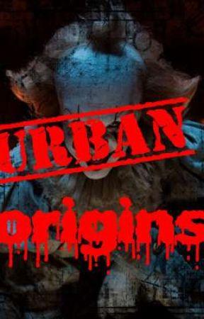 URBAN ORIGINS - Pogo the killer clown - Wattpad