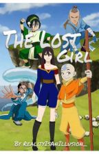 The Lost Girl (ALTA X OC) by RealityIsAnIllusion_