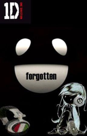 Forgotten. (A 1D/ Janoskians Story) *EDITING* by 1DevineJanoskians