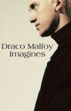 Draco Malfoy Imagines  by xmalfoylol