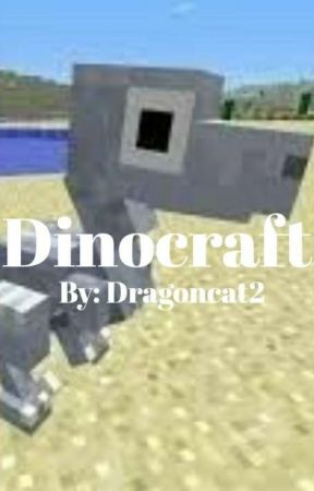 Dinocraft by DragonCat2