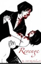 Revenge by RainFoxx13