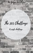 The Habit Challenge by HopeWriters22
