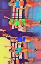The Next Line  Dance Moms by TheMilkAndCookieLife