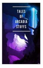 Tales of Arcadia Stuffs by bethy-is-a-fangirl