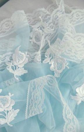 The Blue Laced Fan (SallyX?????) by CallMeSock