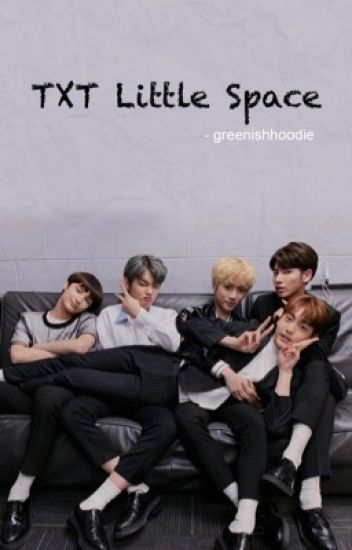 TXT Little Space