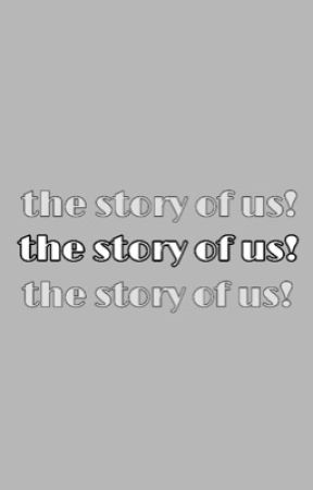 the story of us | d. swanson by sadieleigh03