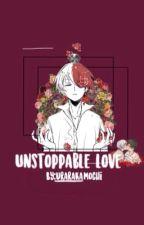 Unstoppable Love    Tododeku Hanahaki disease AU   by helloiamumaru