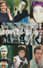 Adopted by O2L by SarahPatey