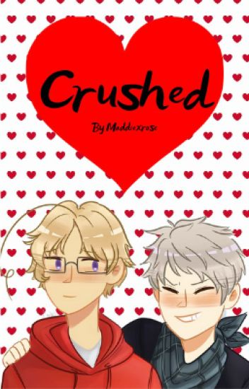 Crushed  ❤︎  PruCan